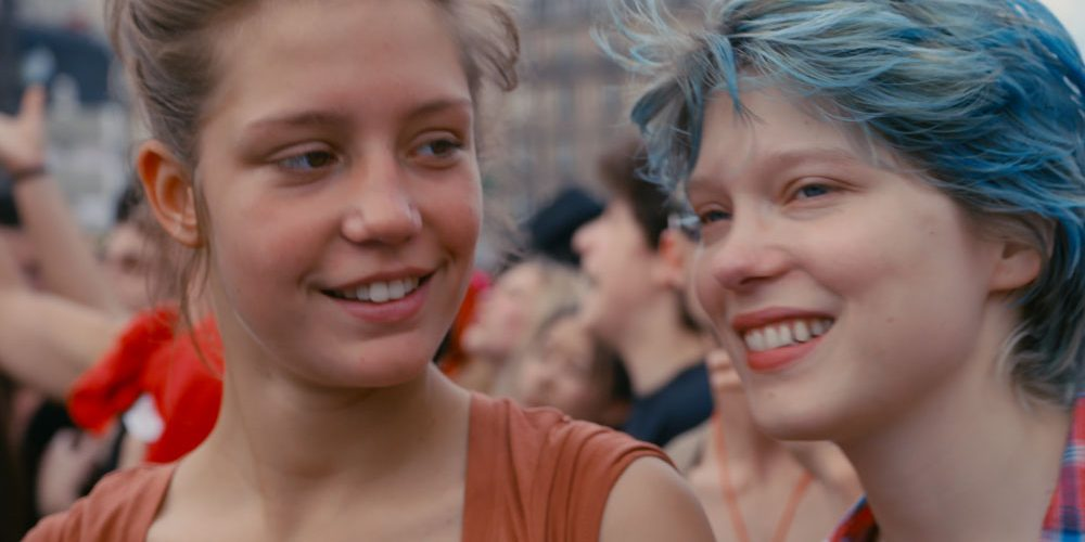 blue is the warmest color full movie french subtitles