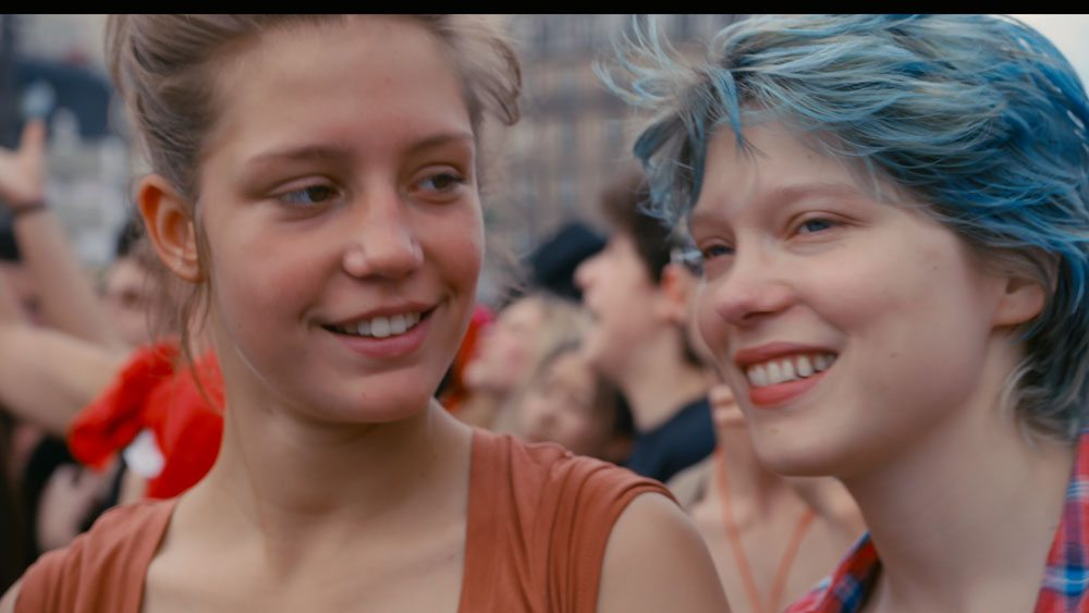 blue is the warmest colour full movie dual audio