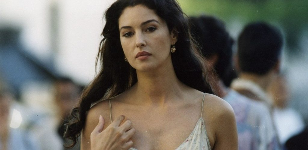 Upcoming Monica Bellucci Movie We Are Excited About