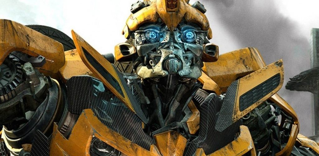 Bumblebee : Movie Cast, Plot and Release Date - The Cinemaholic