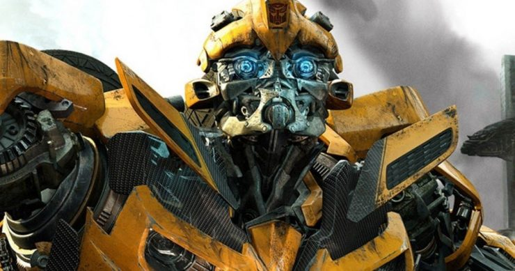 Bumblebee Movie Cast Plot And Release Date The Cinemaholic