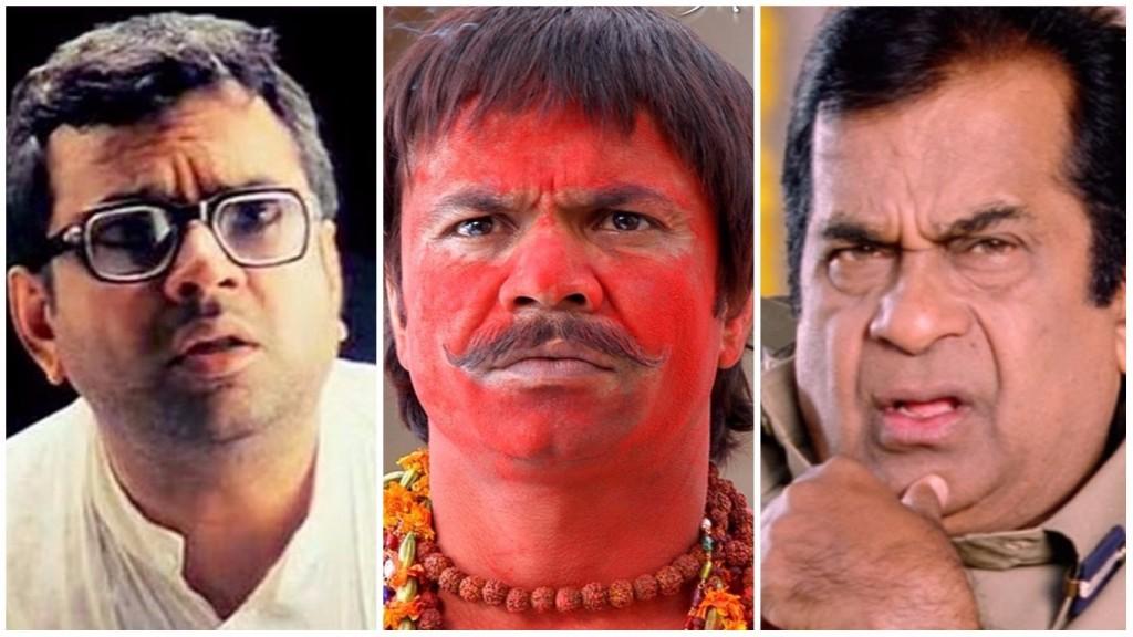 Bollywood Hindi Movies 2018 Actor Name: Comedy Actors Of India