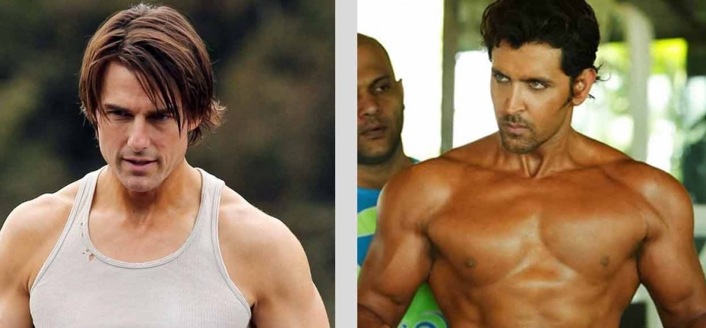 12 Hollywood Roles Perfect For Hrithik Roshan - The Cinemaholic