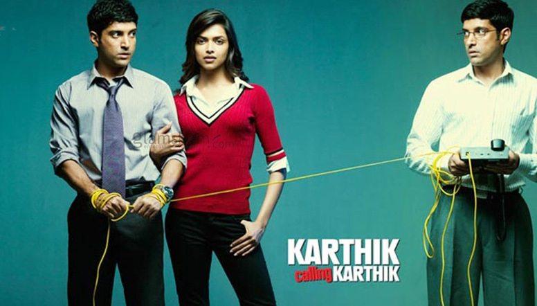 kartik calling kartik hindi full movie part 1