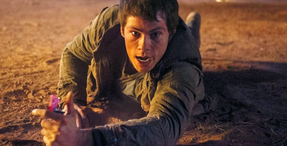 Monster Problems Release Date Cast Movie Plot Dylan O Brien 2020