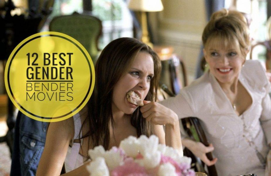 Best Gender Bender Movies   12 Top Gender Swap Films of All Time