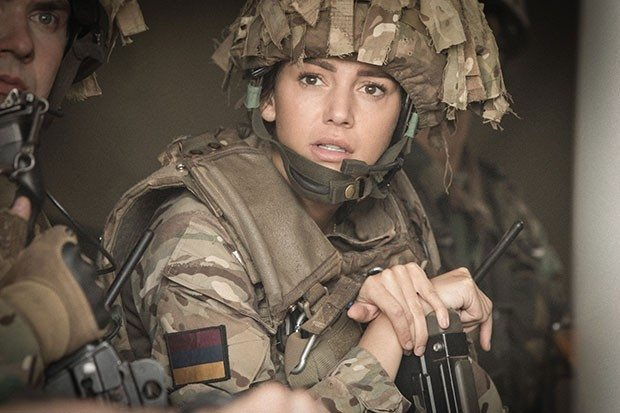 Our Girl Staffel 2
