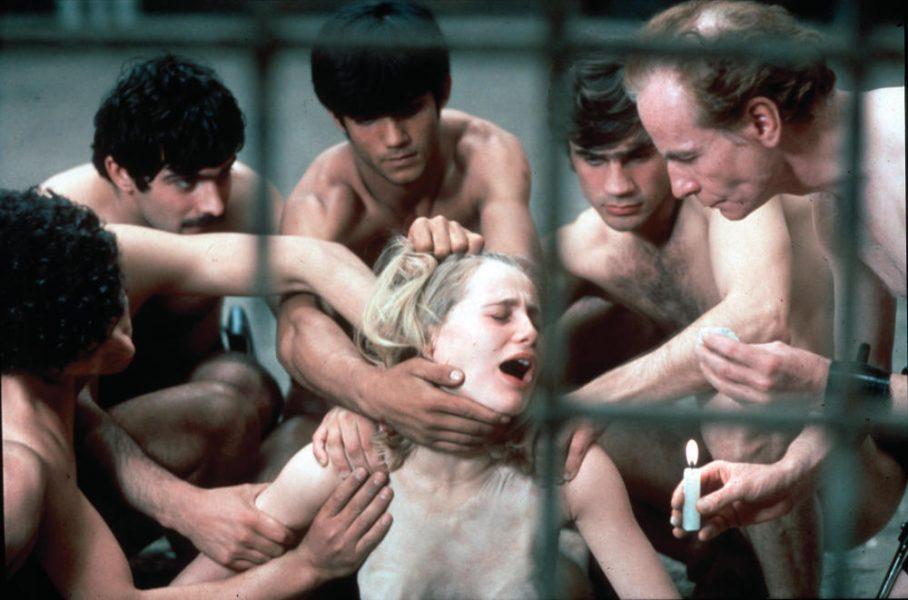 Free movie rape scenes