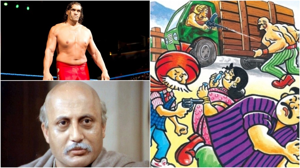 10 Actors Perfect to Play Indian Comic Book Superheroes