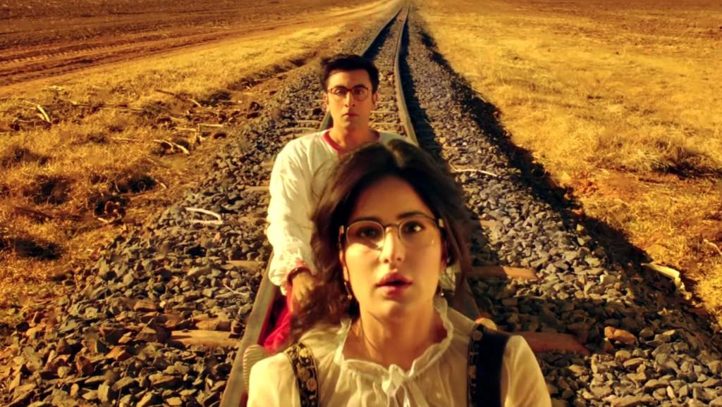 Katrina Kaif Filme