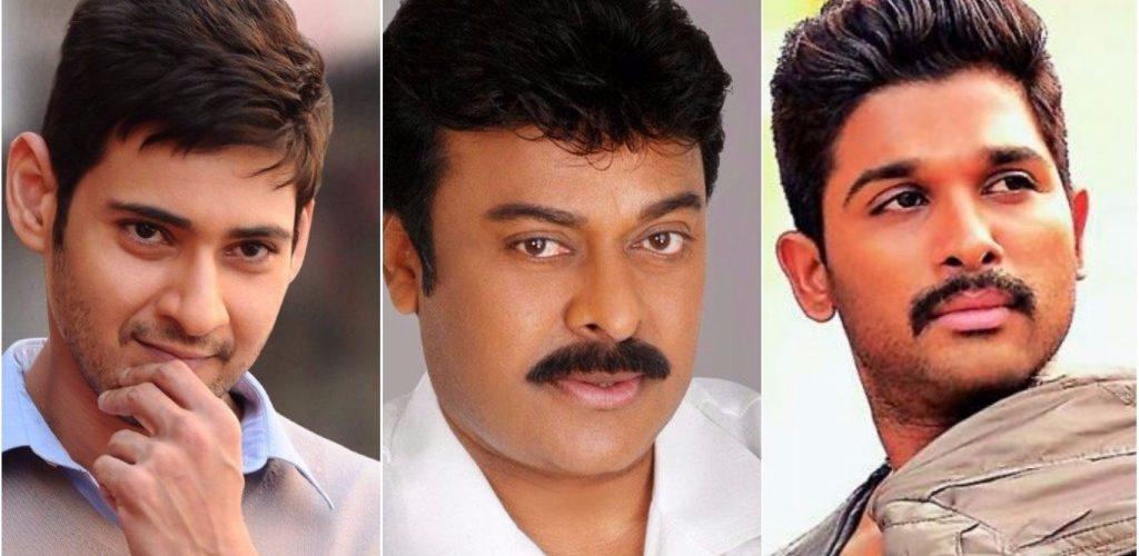 Best Telugu Actors Ever   15 Top Telugu Male Actors