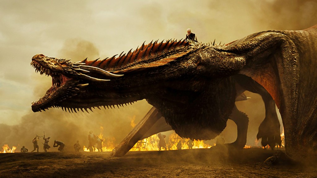 Best Dragon Movies | 10 Top Dragons in Films and TV Shows