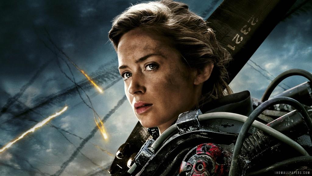 Emily Blunt New Movie:...