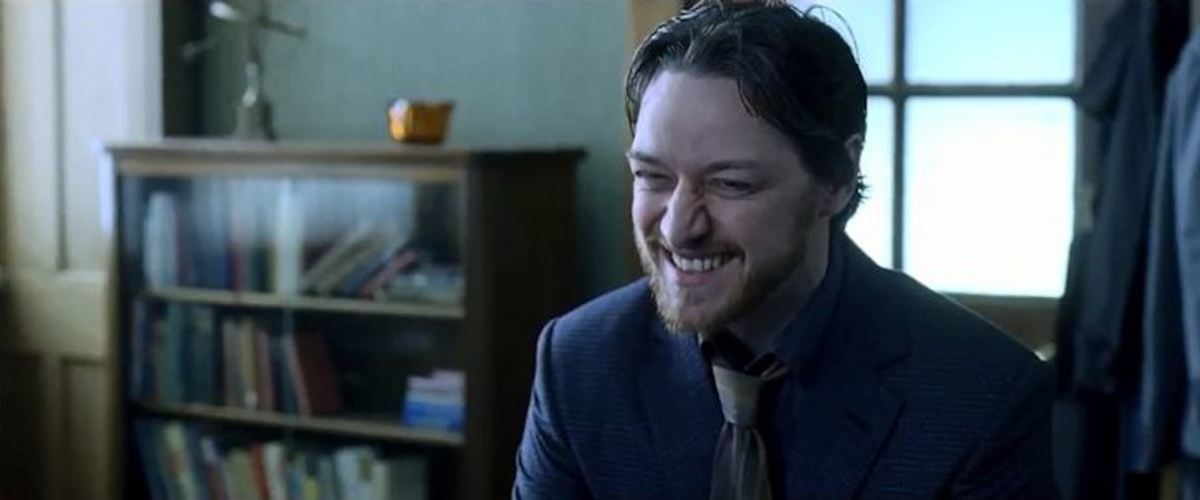 James McAvoy Movies | 10 Best Films You Must See- The ...