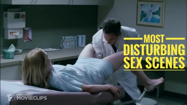 Most disgusting anal scene ever