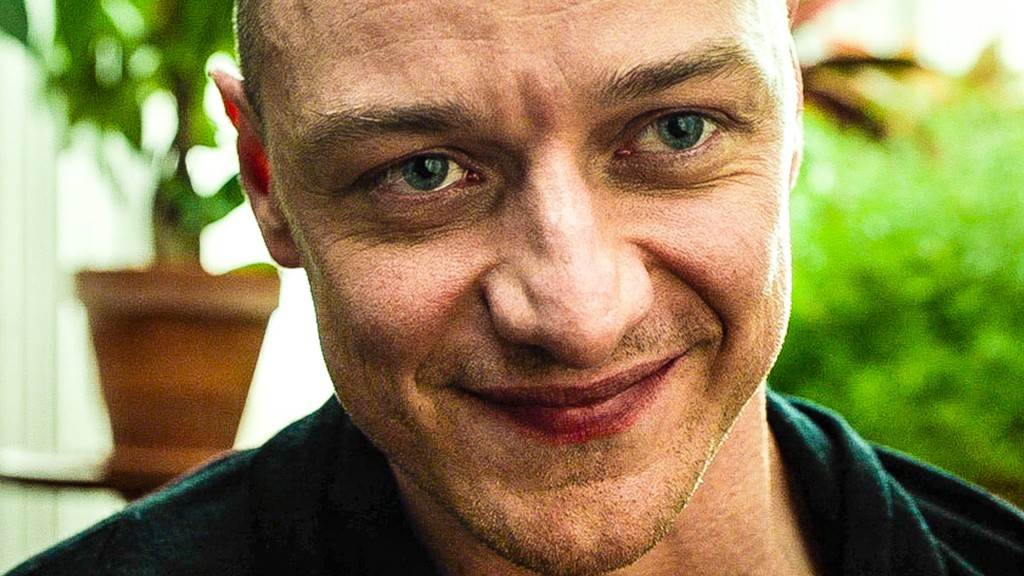 10 Best James McAvoy Movies You Can't Miss – The Cinemaholic