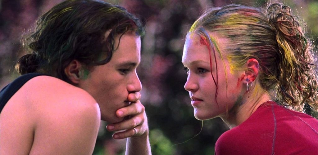 10 Things I Hate About You Joey: 12 Movies Like '10 Things I Hate About You'