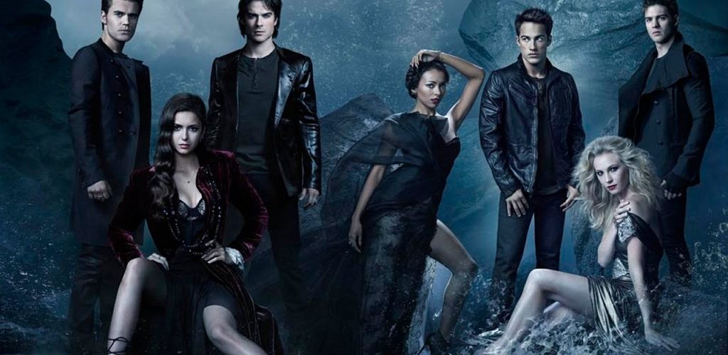 Shows Like The Vampire Diaries | 15 Must See Similar TV Series
