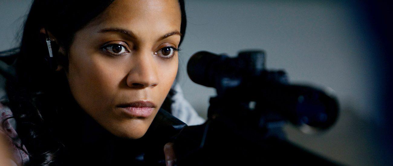 Zoe Saldana Movies | 12 Best Films You Must See - The ...