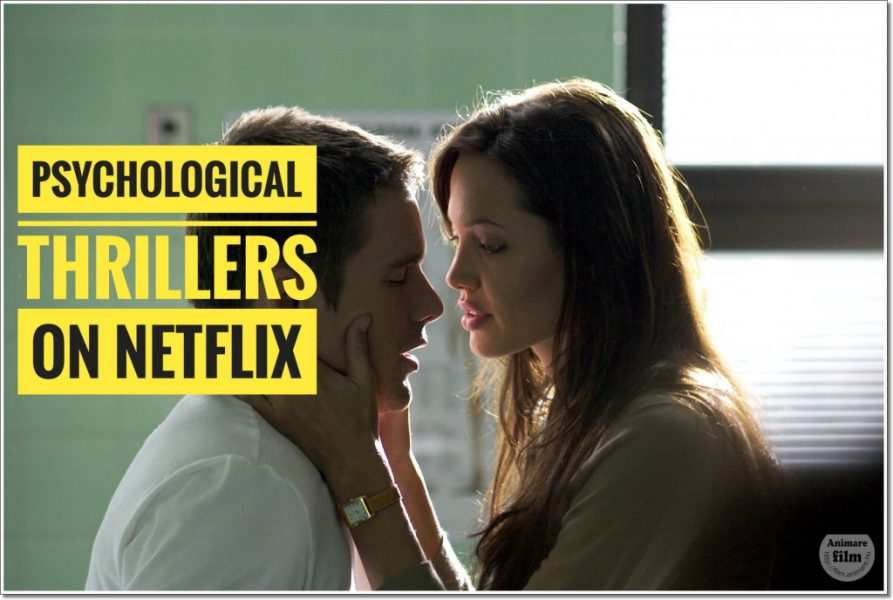 25 Best Psychological Thrillers on Netflix 2019 / 2018 - Cinemaholic
