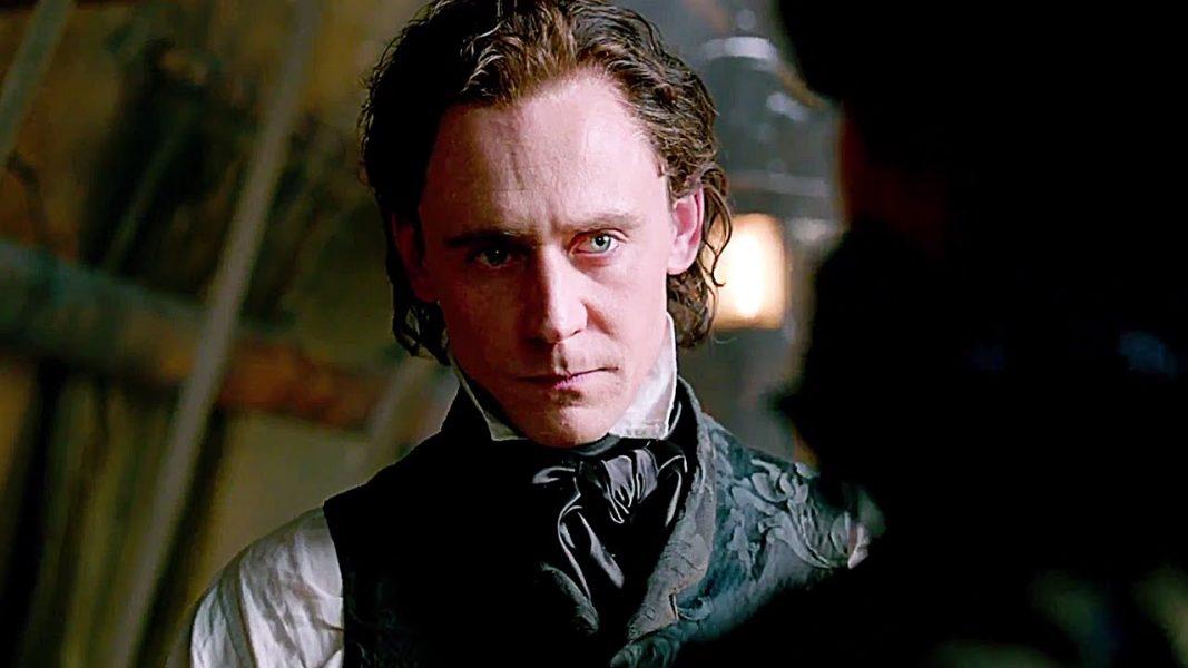 Tom Hiddleston Filme