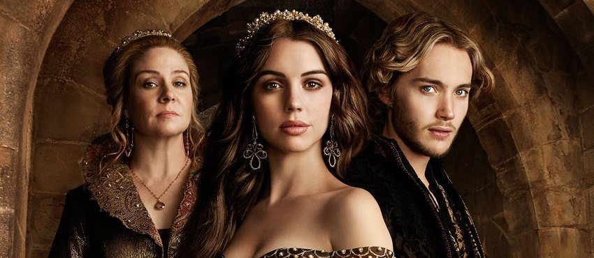 Shows Like Reign | 12 TV Series Similar to Reign - Cinemaholic