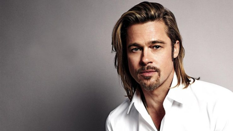 Brad Pitt Net Worth 20...