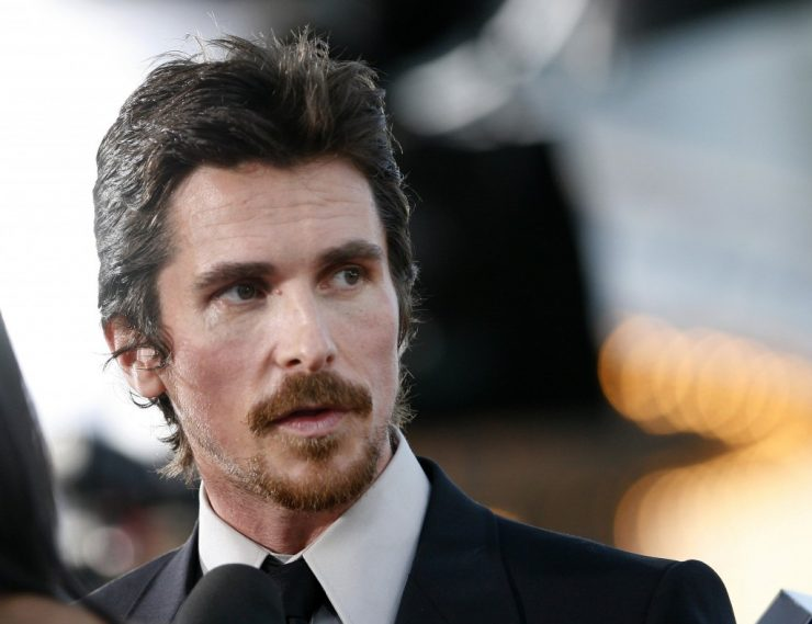 Dating a real life christian bale