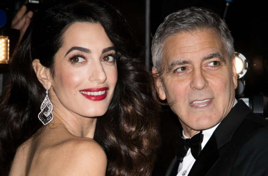 George Clooney Net Worth 2019 | How Much is George Clooney ...