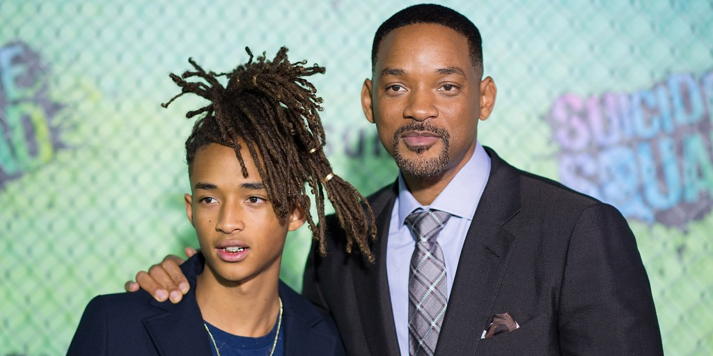 Jaden smith date of birth in Melbourne