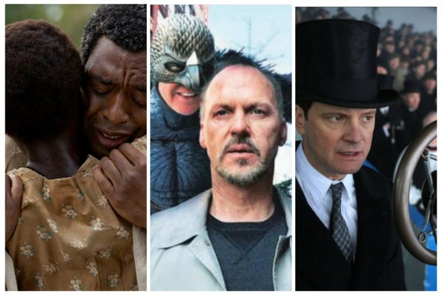 Every Best Picture Oscar Winner Since 2000, Ranked - The ...