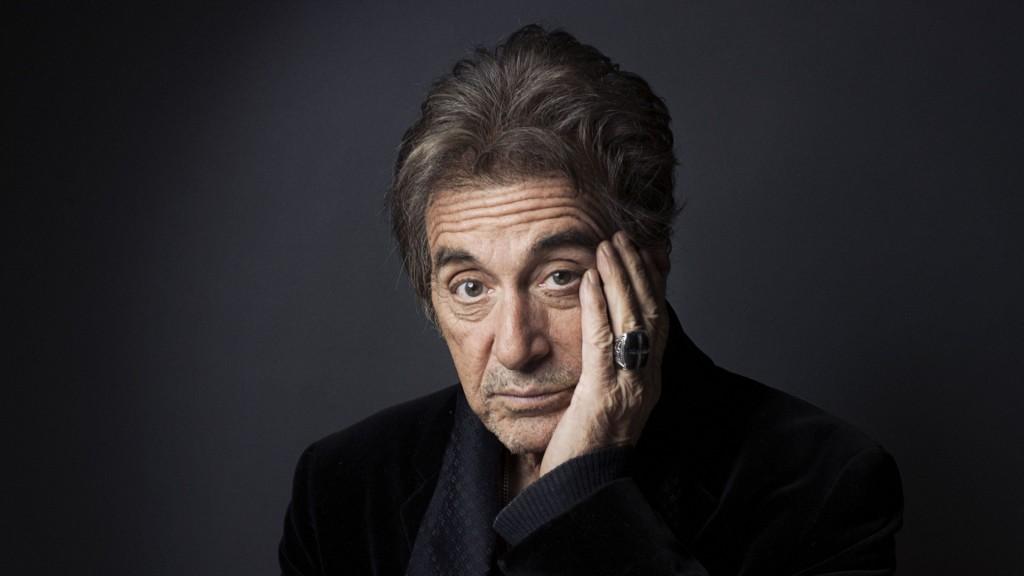 Al Pacino Net Worth 2018 | How Much is Al Pacino Worth?