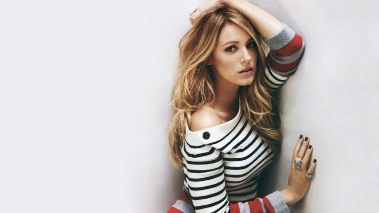 Blake Lively Net Worth 2018   How Much is Blake Lively Worth?