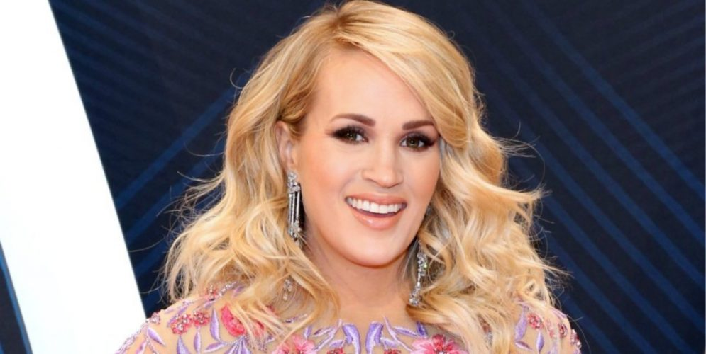 Carrie Underwood Net Worth 2020 How Much Is Carrie Underwood Worth