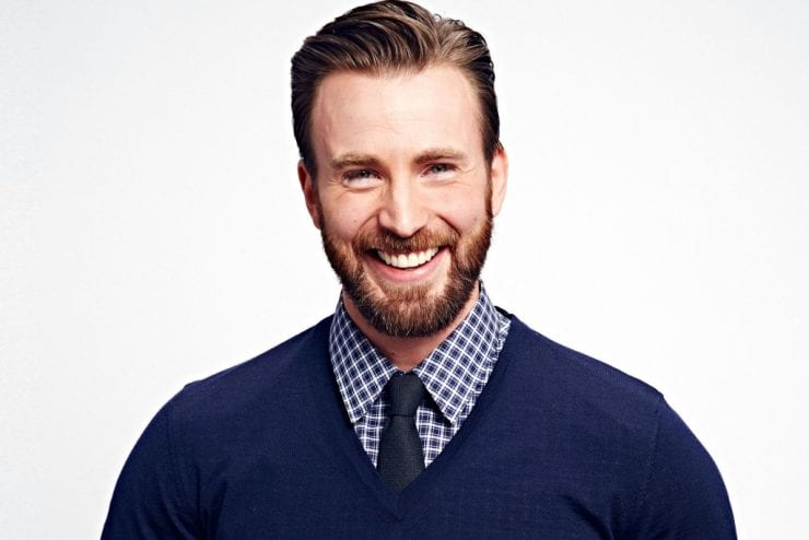 Chris Evans Net Worth 2019 | How Much is Chris Evans Worth?