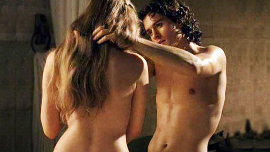 I am jonas nude scenes