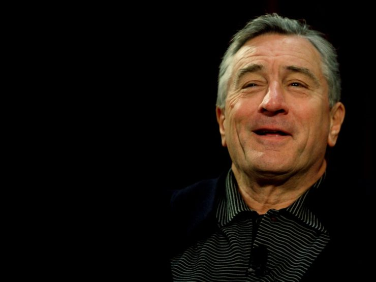 Robert De Niro Net Worth 2018 | How Much is Robert De Niro ...