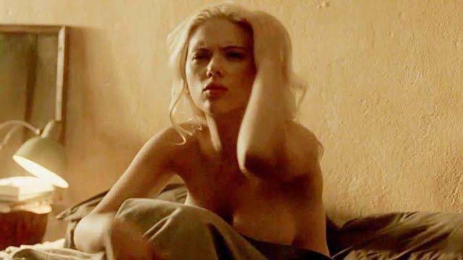 Scarlett johansson nude best quality under the skin 3