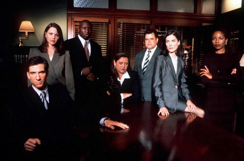 Shows Like Suits | 12 Must See Similar TV Series - Cinemaholic
