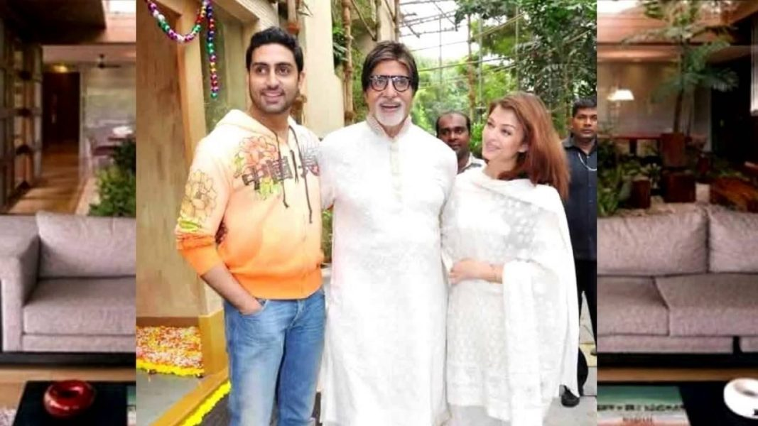 Abhishek Bachchan Height Age Daughter Wife The