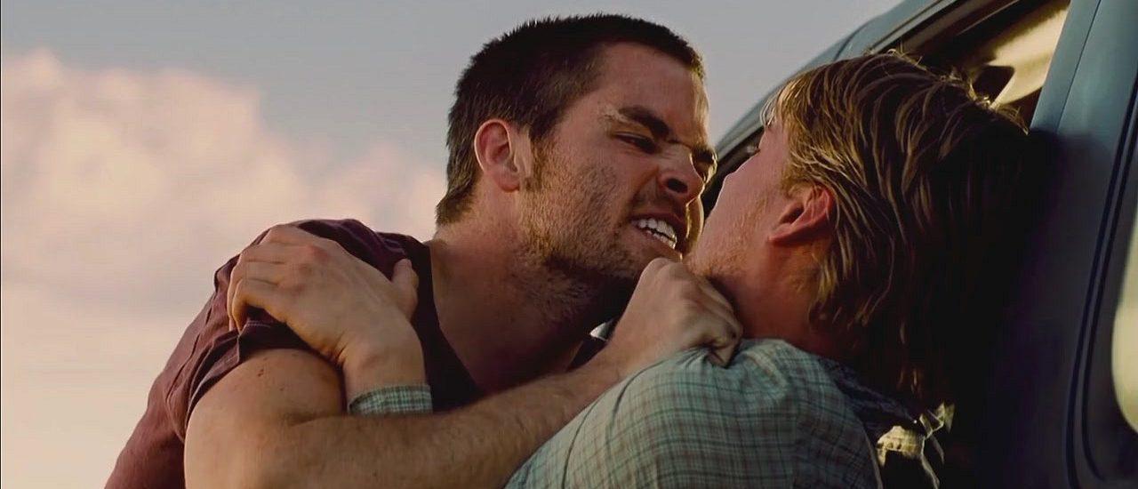 Chris Pine Filme