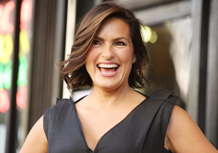 Mariska Hargitay: Height, Age, Mother, Father, Husband ...