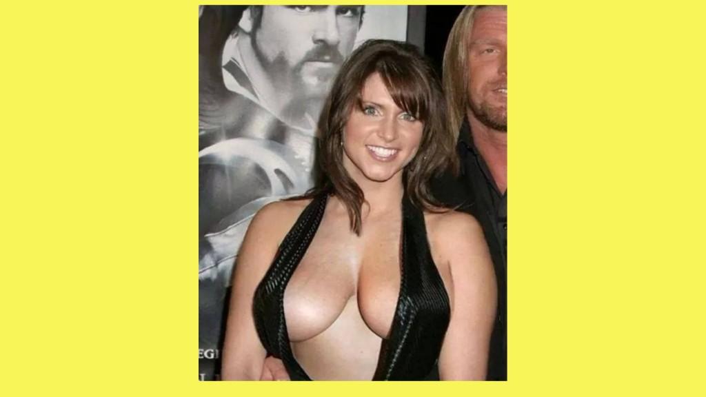 stephine mcmahon sex woman pic