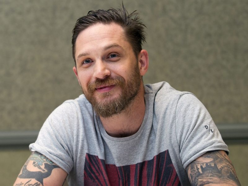 Tom Hardy Upcoming Movies And Tv Shows 2020 2019 Full List