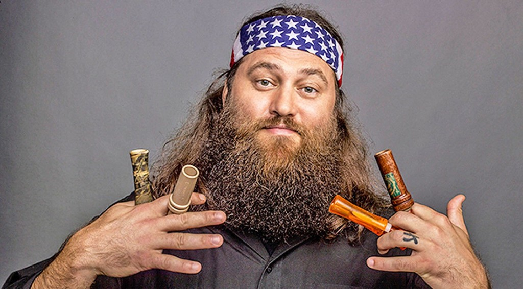 ceo willie robertson We had set out to interview duck commander ceo willie robertson about dating advice for guys looking to find the one, but he shut down that line of inquiry pretty quickly: i got married at 19.