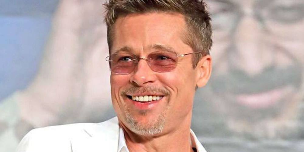 Brad Pitt Net Worth 2019 | How Much is Brad Pitt Worth?