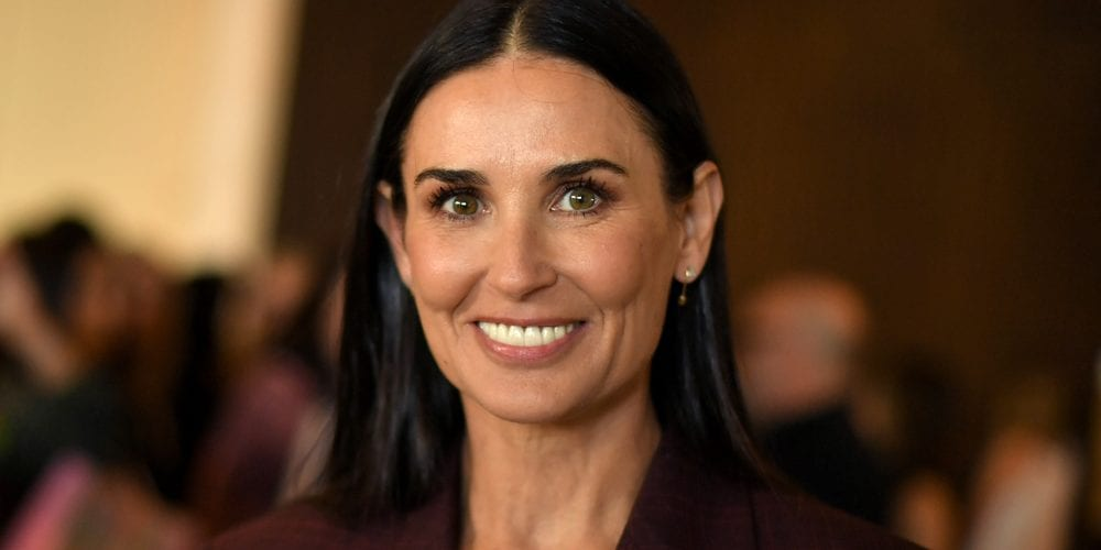 Demi Moore Net Worth 2019 | How Much is Demi Moore Worth?