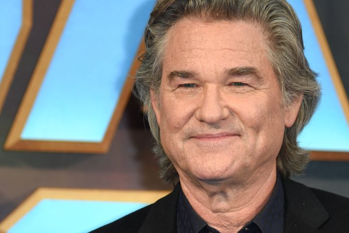 Kurt Russell Net Worth...