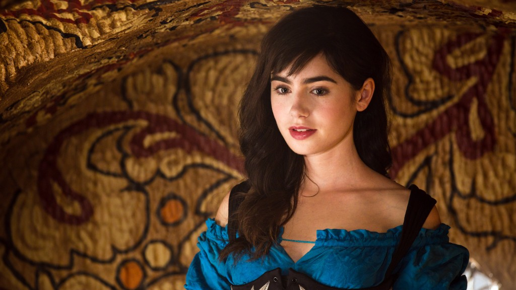 Lily Collins Movies | 10 Best Films and TV Shows - The ...
