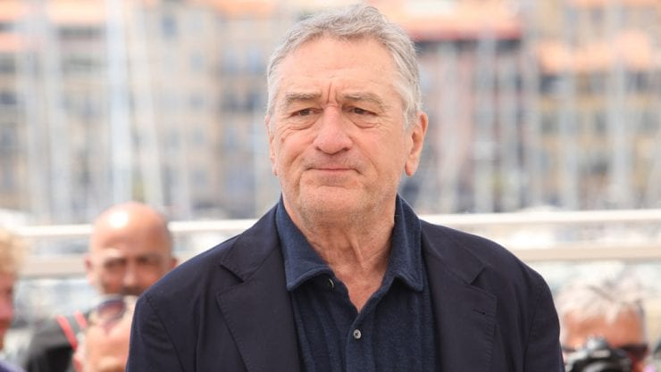 Robert De Niro Net Worth 2019 | How Much is Robert De Niro ...